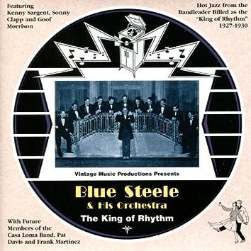 The King of Rhythm