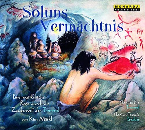 Soluns Vermächtnis - Eine musikalische Reise durch die Zauberwelt des Schlagzeugs