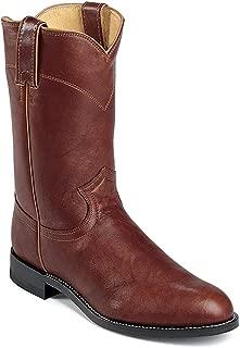 justin roper boots 3163