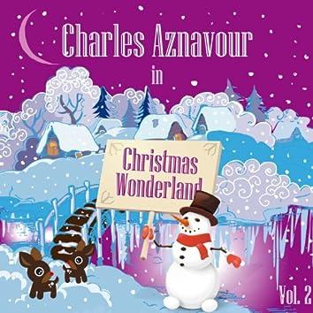 Charles Aznavour In Christmas Wonderland, Vol. 2