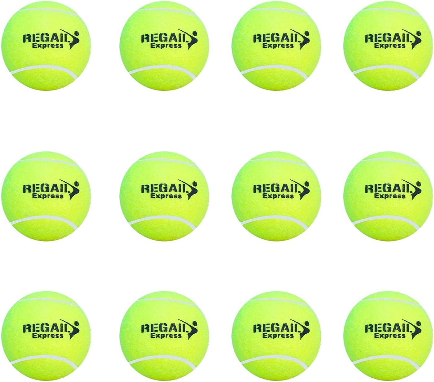 soarflight Outstanding Tennis Balls Training Exercise Memphis Mall Durable Ball Ba