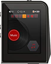$115 » Mp3 Player, Mini Sports MP3 Player OTG FM Radio Recorder Function HiFi Sound 2.5 Inch HD Touch Screen Support 128 GB TF Card