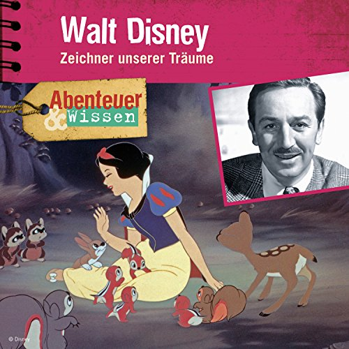 Walt Disney - Zeichner unserer Träume     Abenteuer & Wissen              By:                                                                                                                                 Ute Welteroth                               Narrated by:                                                                                                                                 Frauke Poolman                      Length: 1 hr and 22 mins     Not rated yet     Overall 0.0