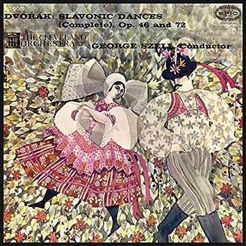 Dvorák: Slavonic Dances, Op. 46 & 72