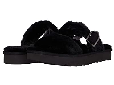 Koolaburra by UGG Furr-Ah (Black) Women