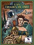 Ediciones MasQueoca - Las Edades de
