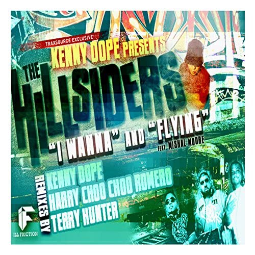 Kenny Dope & The Hillsiders
