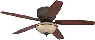Westinghouse Lighting 7209600 Carolina 52-Inch Indoor...