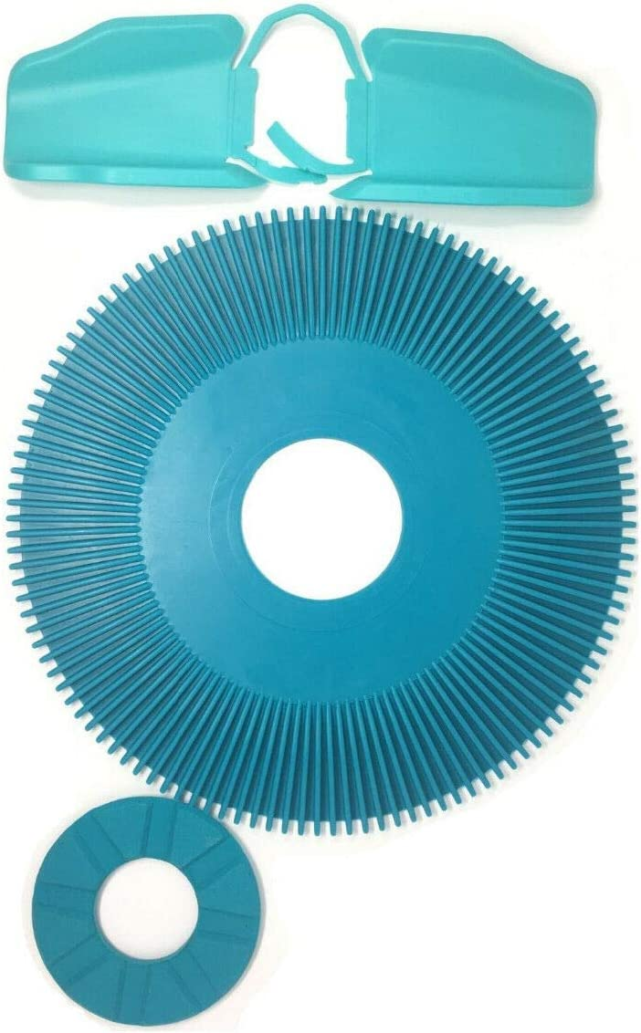 Pool Cleaner Parts free shipping Kit Seal Disc Replacement Wings Foot for Industry No. 1 Pad
