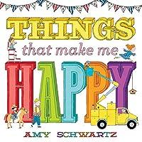 Things That Make Me Happy (100 Things)