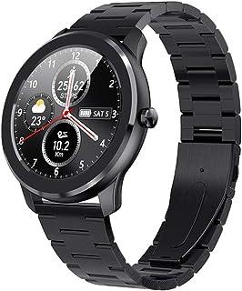 Inteligentny zegarek, pełny ekran dotykowy AI Watch Face Tętna Monitor IP68 Wodoodporna SmartWatch Mężczyźni dla IOS GTR T...