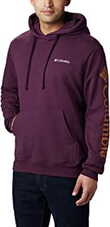 Columbia Mens ViewmontTM Ii Sleeve Graphic Hoodie Hooded Sweatshirt