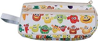 حقيبة سفر لحمل أدوات الزينة النباتية - لمستحضرات التجميل أو المجوهرات أو الإكسسوارات