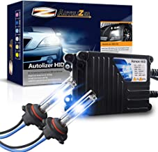 Autolizer 35W Xenon HID Lights - 9005 9055 H12 (10000K Dark Blue)