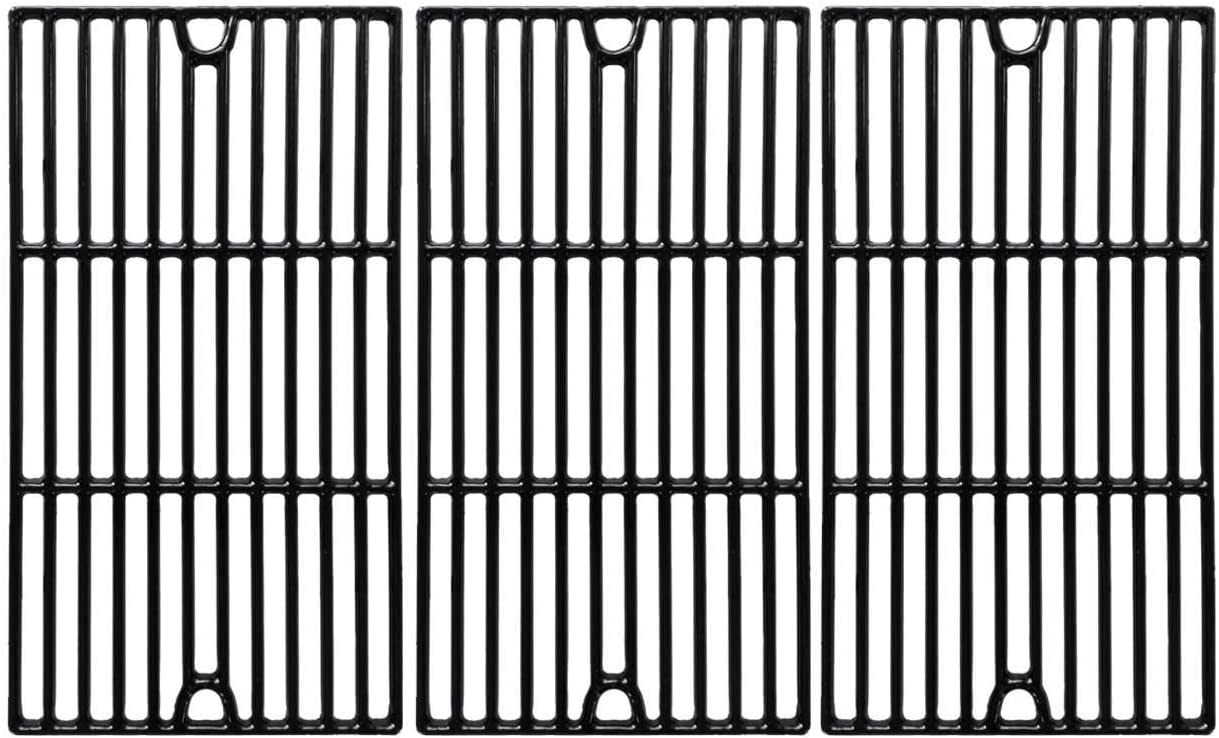 Detroit Mall Grill Safety and trust Parts Gallery Replacement Cast Iron for Selec Cooking Grid