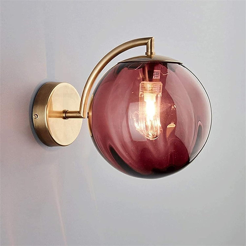 Indoor Wall Lamp In a popularity Postmodern Hallway Bedroom M Bedside Sale item
