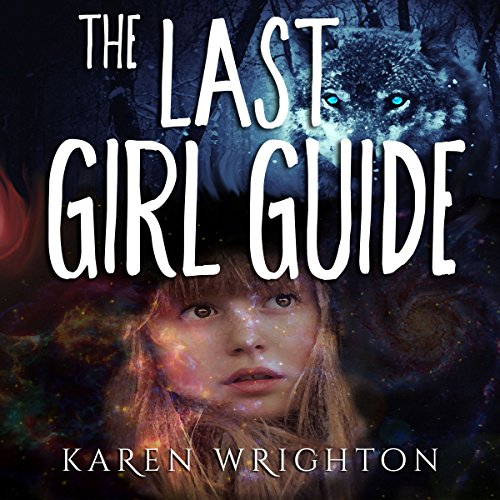 The Last Girl Guide cover art