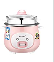 Rice cooker (2L-6L) Intelligent heat insulation for home use Multifunctional non-stick cooker Small appliances with steam ...