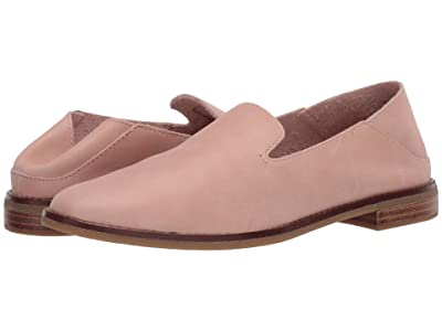 Sperry Seaport Levy Smooth Leather (Rose Dust) Women
