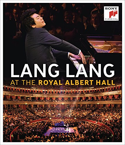 Lang Lang - At The Royal Albert Hall [Blu-ray]
