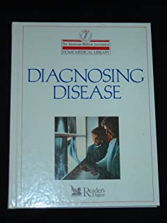 Diagnosing Disease (The American Medical Association Home Medical Library)