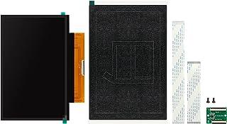 Kstyhome Photon Mono X Pantalla LCD Impresora 3D Módulo de pantalla de curado por luz LCD