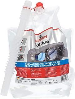Nigrin 73999 AdBlue zeer zuivere ureumoplossing, gebruiksklaar met vulhulp schenktuit, voor dieselvoertuigen, met SCR-tech...