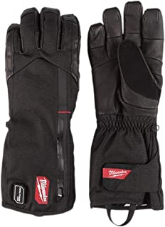 milwaukee usb heated gloves