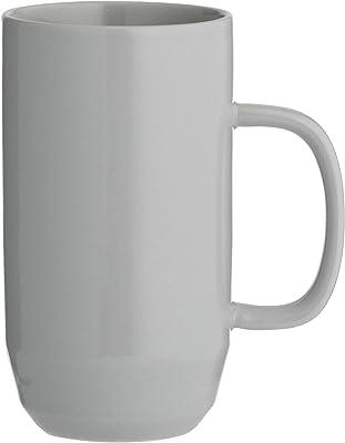 Typhoon 1401.833 Cafe Concept Latte Grey 550ml, Stoneware
