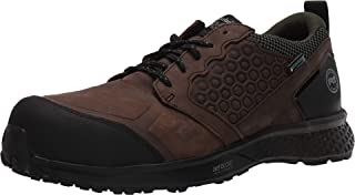 Timberland PRO Men's Reaxion Athletic Work Shoe Industrial Boot
