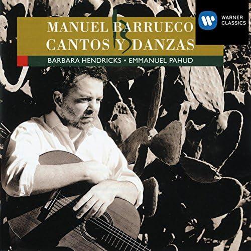 Manuel Barrueco/Emmanuel Pahud/Barbara Hendricks