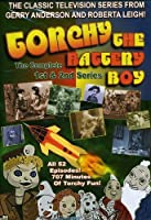 Torchy the Battery Boy: Complete First & Second [DVD] [Import]