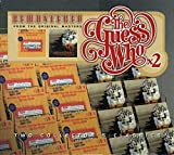 Songtexte von The Guess Who - The Guess Who ×2: Artificial Paradise / Wheatfield Soul