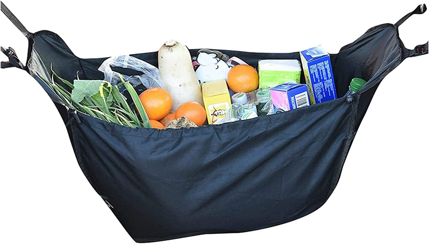 Complete Free Shipping ACar Storage Bag Between Seats Large Folding Portable Capaci Large-scale sale