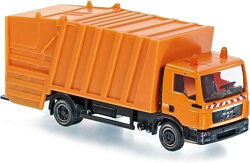Ahorre 35% - 70% de descuento Compactor Compactor Compactor garbage truck (MAN TGL) - Control87. 1 87  Entrega rápida y envío gratis en todos los pedidos.