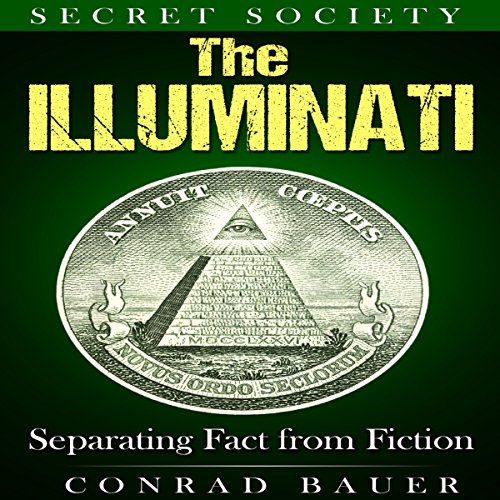 Secret Society: The Illuminati cover art