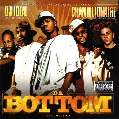DJ Ideal, Chamillionaire