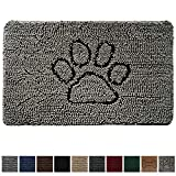 Best Door Mats - Gorilla Grip Original Indoor Durable Chenille Doormat, (48x30) Review