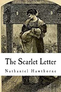 buy the scarlett letter by nathaniel hawthorne on amazon
