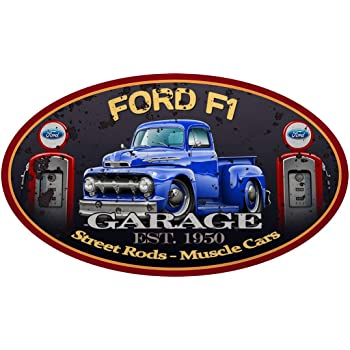 1963 FORD F100 PICKUP TRUCK WALL CLOCK-FREE USA SHIP