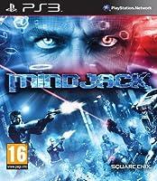 Mindjack (PS3) (輸入版)