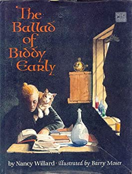 Ballad of Biddy Early 0394884140 Book Cover