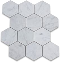 Best marble stone mosaic tiles Reviews