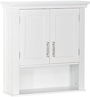 RiverRidge 06-039 Wall Cabinet, White