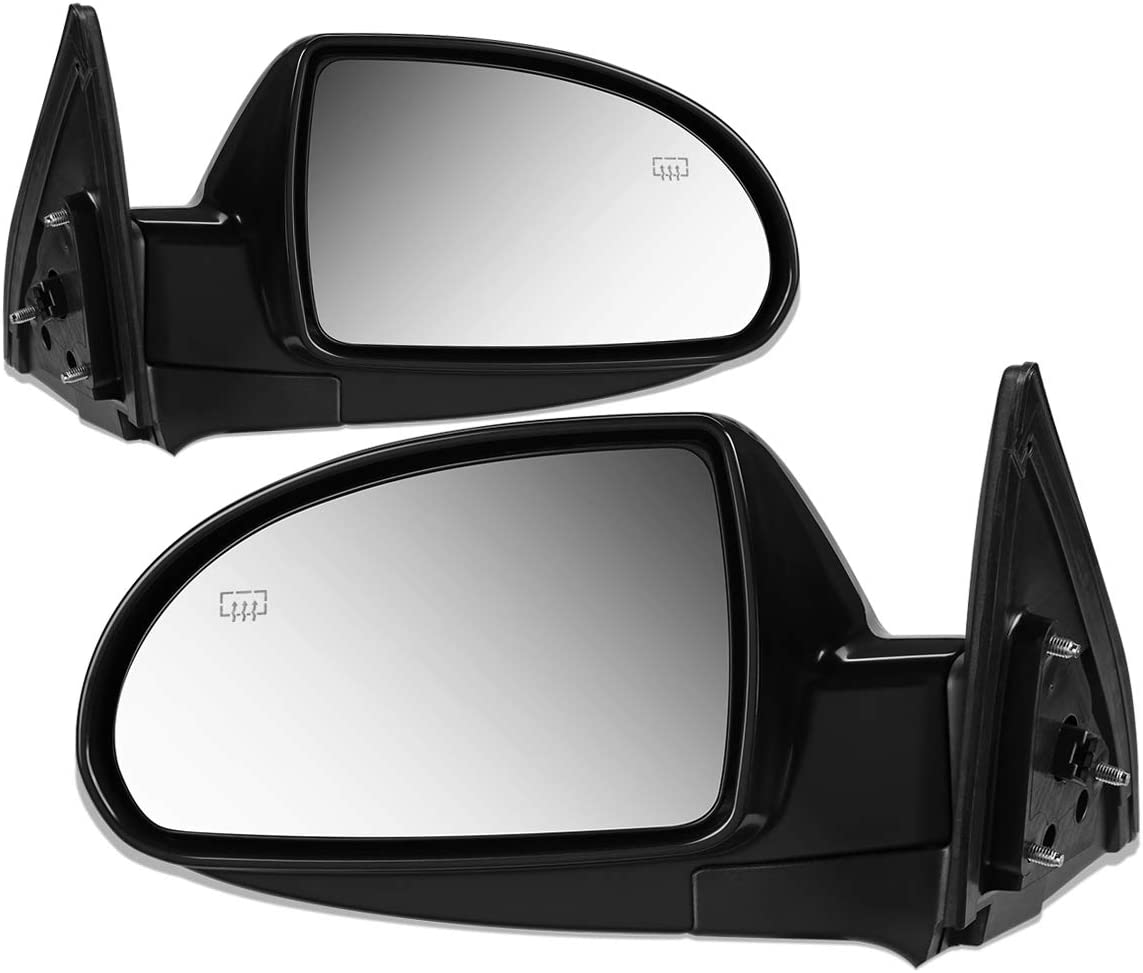 HY1320155 HY1321155 Pair OE Style Side Powered+Heated Surprise price Door Max 83% OFF View