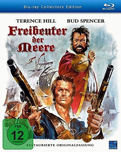 FREIBEUTER DER MEERE-REST - MO [Blu-ray] [1971]
