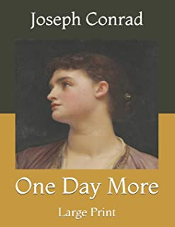 One Day More: Large Print