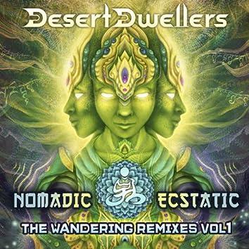 Nomadic Ecstatic: The Wandering Remixes, Vol. 1