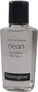 Best neutrogena normalizing shampoo Reviews