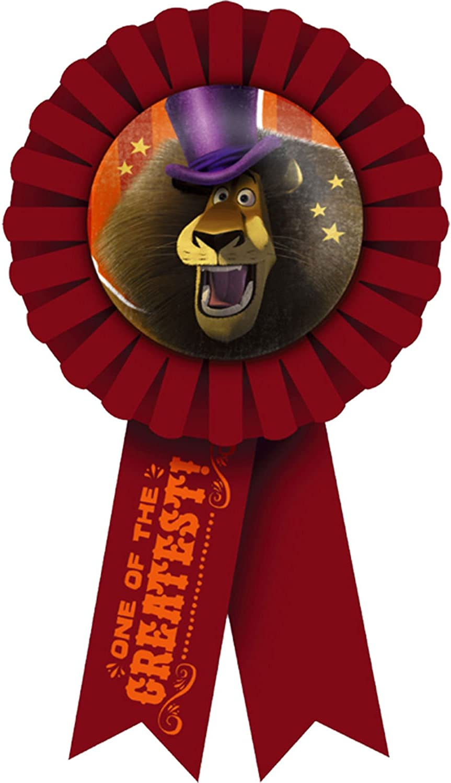 Madagascar 3 Madagascar 3 Award Ribbon